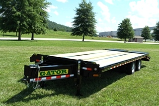 10 ton equipment trailer for sale
