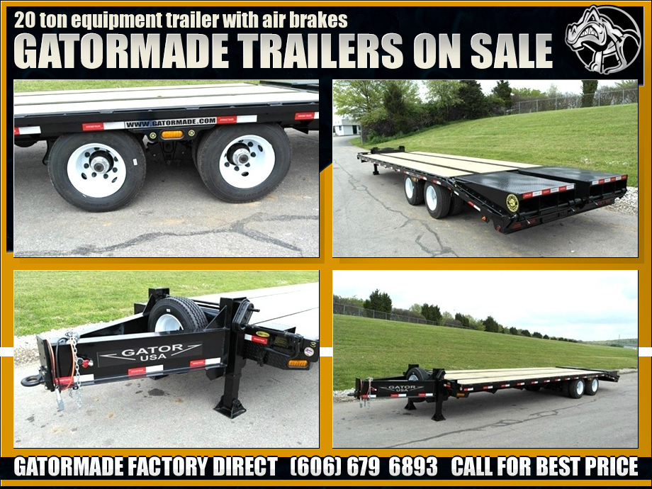 Image Pintle Trailers